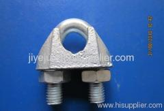 wire rope fitting