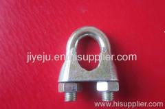 rigging hardware wire rope fitting