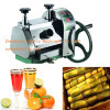 Sugar Cane Juicer with 3 Removable Rollers