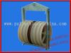 Model 916 Large diameter pulley blocks/stringing block