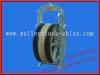Model 508 Large diameter pulley block stringing block
