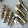 BSP Female Hydraulic Fitting