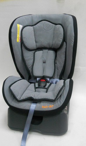 group 0+1 convertible car seat