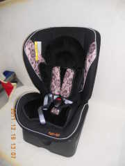 convertible car seat group0+1