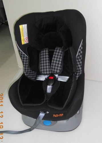baby safety seat group0+1