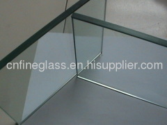 Clear Glass Sheet
