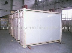 flat tempered glasses