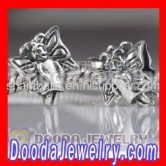 silver european bracelet charm