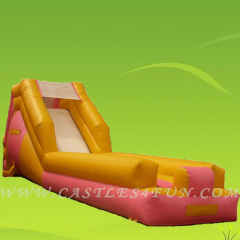 wholesale inflatable water slide