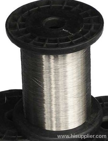 Stainless Steel Hard Wire