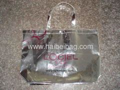 Nonwoven Bag Coated with Aluminium Film