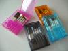 Promotional makeup brush set