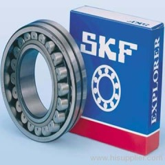 SKF roller bearing 6200 (SKF thrust bearing)