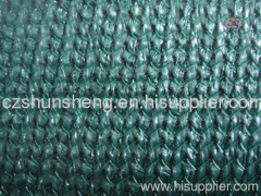 Coated Shade Cloth