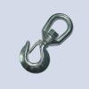 stainless steel swivel hook