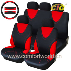 Custom Seat Covers