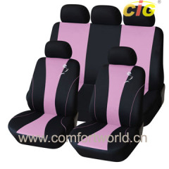 Padded Car Seat Covers