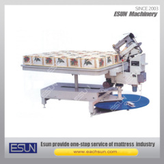 Tape Edge Machine for Mattress