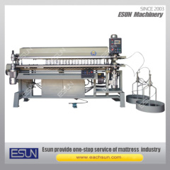 Automatic Spring Assembly Machine