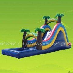 intex water slide,water slide inflatable