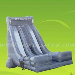 inflatables slide,water slide