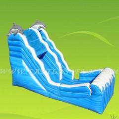 inflatable slip n slide,slides