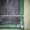 HDPE Sun Shade Net