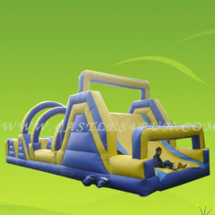 garden amusement parks,obstacle course inflatable