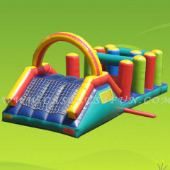 obstacle courses,amusement park for sale