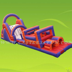 obstacle course,amusement parks for kids