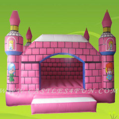 bouncing inflatable,bounce house