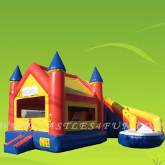 bouncy bounce inflatable,bouncy Castle