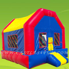 bouncing castle,inflatable bounce house