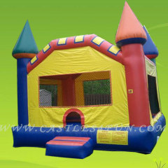 jumping house,inflatable bouncer