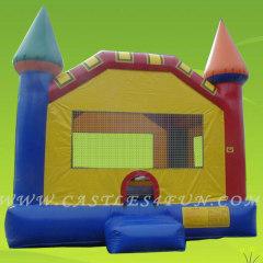 bouncer house,inflatable moonwalk