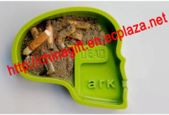 Dead Park Quit Smoking Ashtray