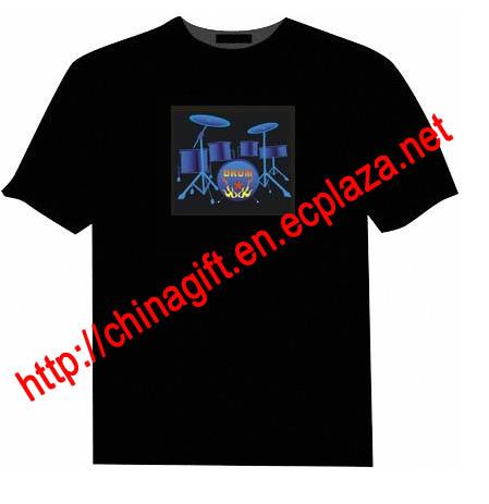 Electronic Drum kit T-Shirt