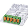 Screwless Terminal Block ManufacturersSuppliers Distributors