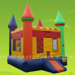 jumping castle,inflatable bounce house