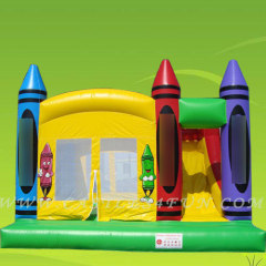 bouncing castle,inflatable bouncer
