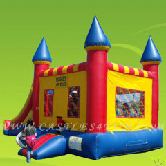inflatable castle,bounce house