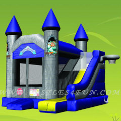 inflatable jumping castle,bounce house