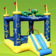 kids inflatable bouncer,jumping house