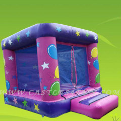 inflatable castle,moon bounce