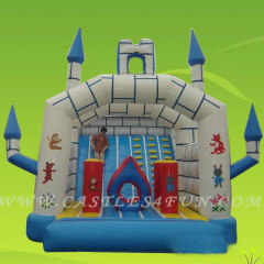 bouncycastles,moonwalks for sales