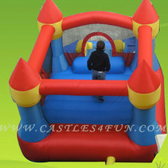 the bounce house,Inflatables