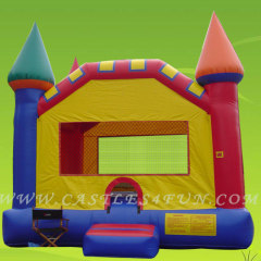 renting inflatable bouncer,jumpers