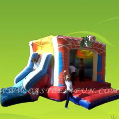 moonwalk inflatable,bouncy houses