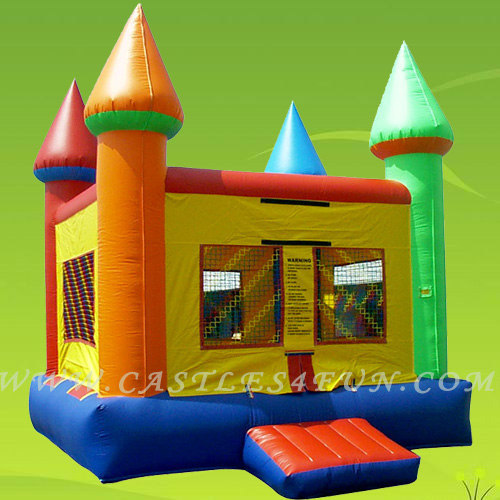 party bouncer,inflatable