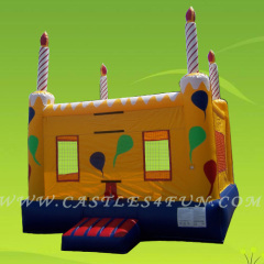party bounce house,inflatable moonwalks for sales